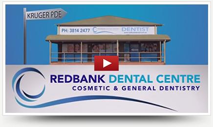 Redbank Dental Centre Cinema Ad
