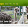 EcoPark Fishing Park & Farm Stay