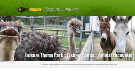 EcoPark Fishing Park & Farm Stay