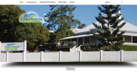 JRS Timber Fencing