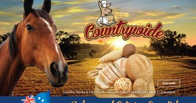 Countrywide Bakery & Catering Essentials