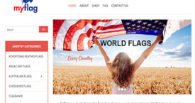 Buy Flags Online At MyFlag