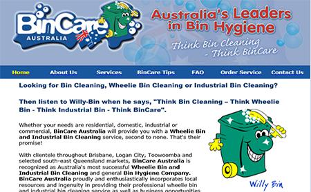 BinCare Australia
