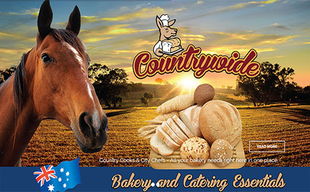 Countrywide Bakery Catering Essentials