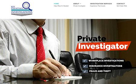 Key Essentials Investigations