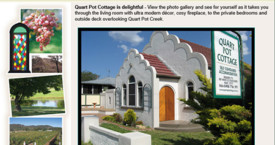 Quart Pot Cottage