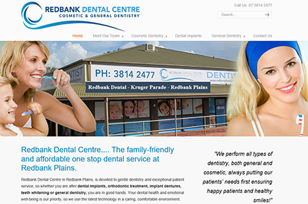 Redbank Dental Centre
