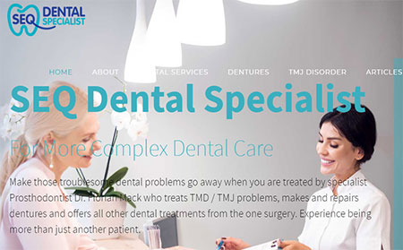 SEQ Dental Specialist