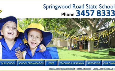 Springwood Road State School