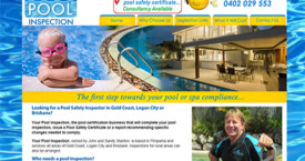 Your Pool Inspection