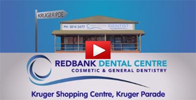 Video Redbank Dental Centre